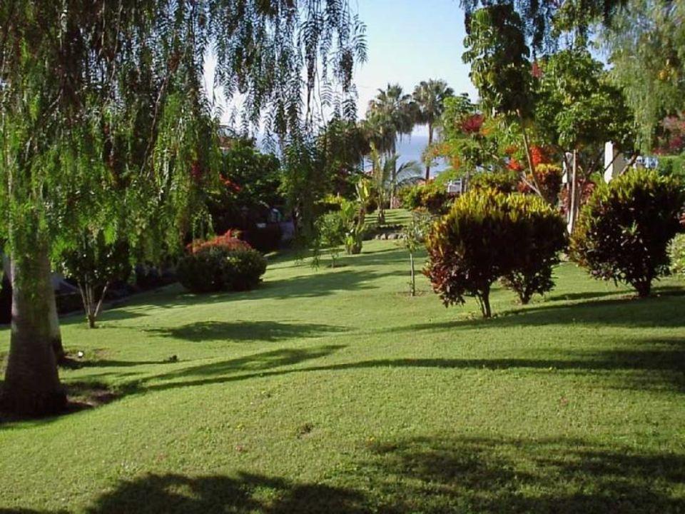 Garten Jardin Tecina Hotel Jardin Tecina