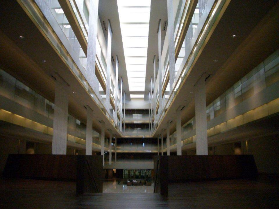 Im Hotel Inneren Hotel Swissotel Nai Lert Park