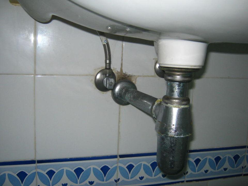 Bad Abflussrohr Waschbecken Zimmer 4207 2 Etage Grand