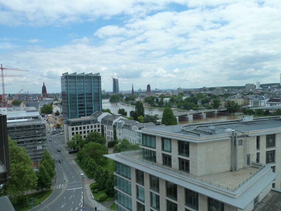 Bb Hotel Frankfurt
