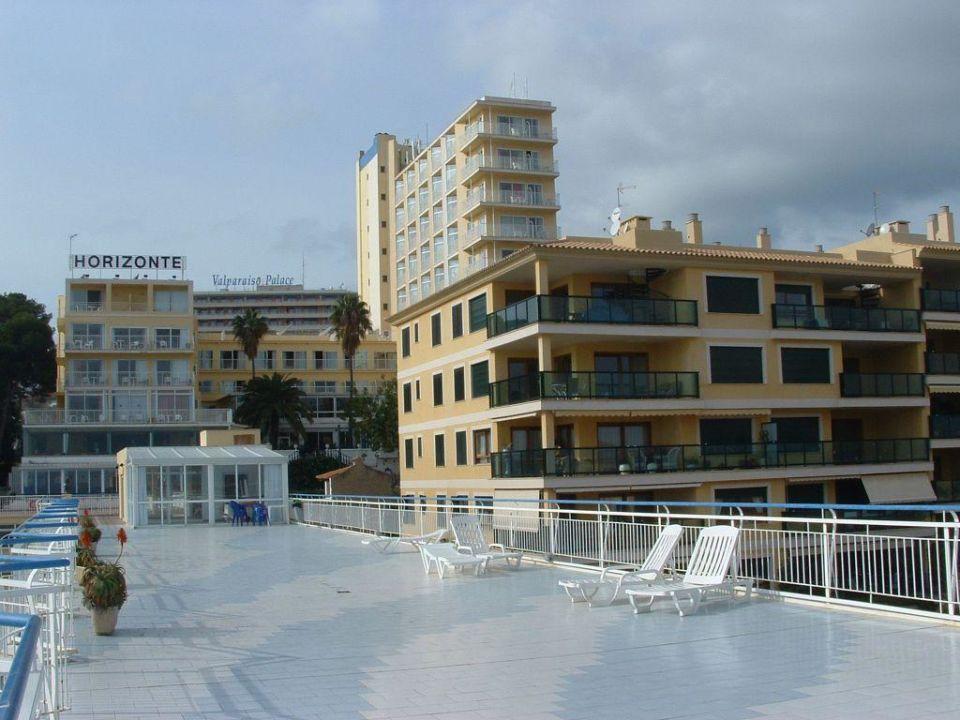Hotel Horizonte Hotel Amic Horizonte