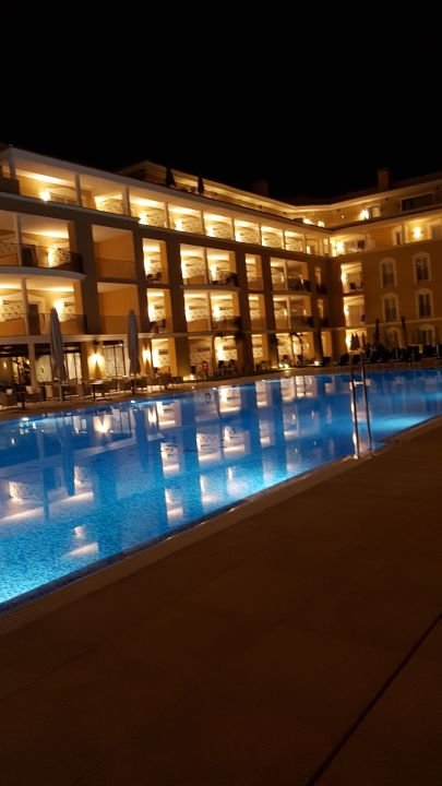 Pool Grupotel Playa de Palma Suites & Spa