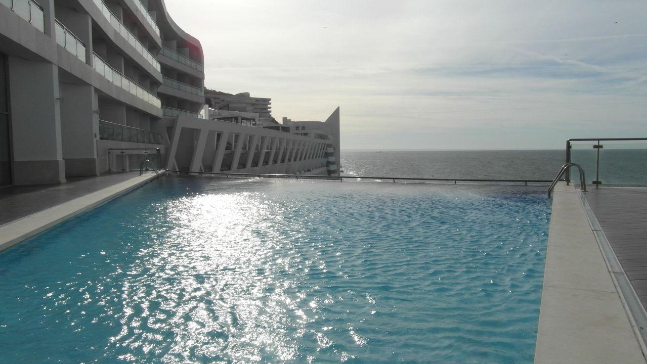 Hotel E Spa Sesimbra