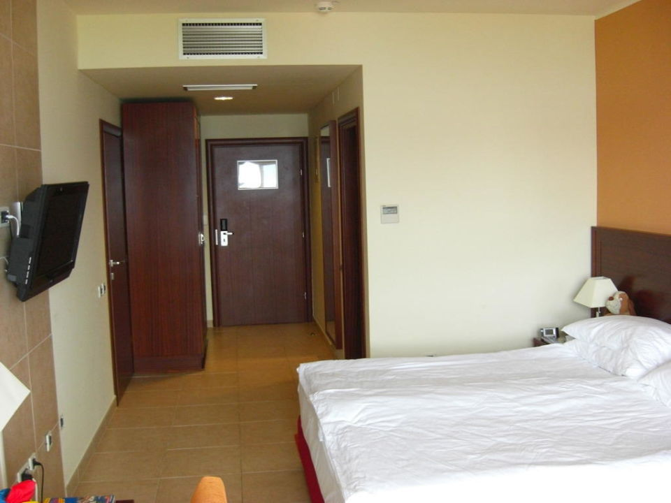 Zimmer 107 Valamar Villa Adria
