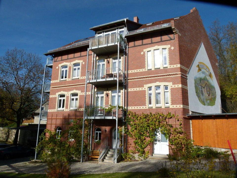 Landhotel Von 1906 Hotel Historische Muhle Eberstedt Eberstedt
