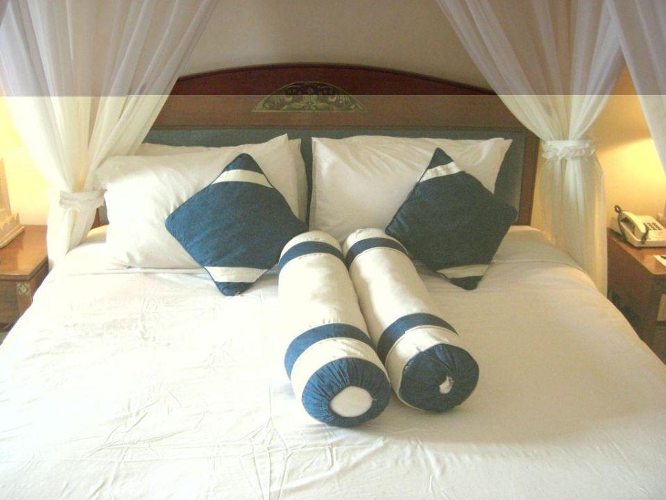 Zimmer Hotel Grand Mirage Resort & Thalasso Bali