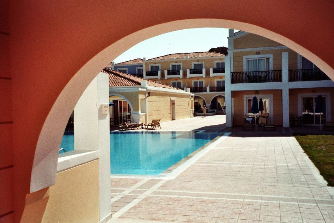 Hotel Porto Bello Royal - Kardamena - Kos Atlantica Porto Bello Royal Hotel