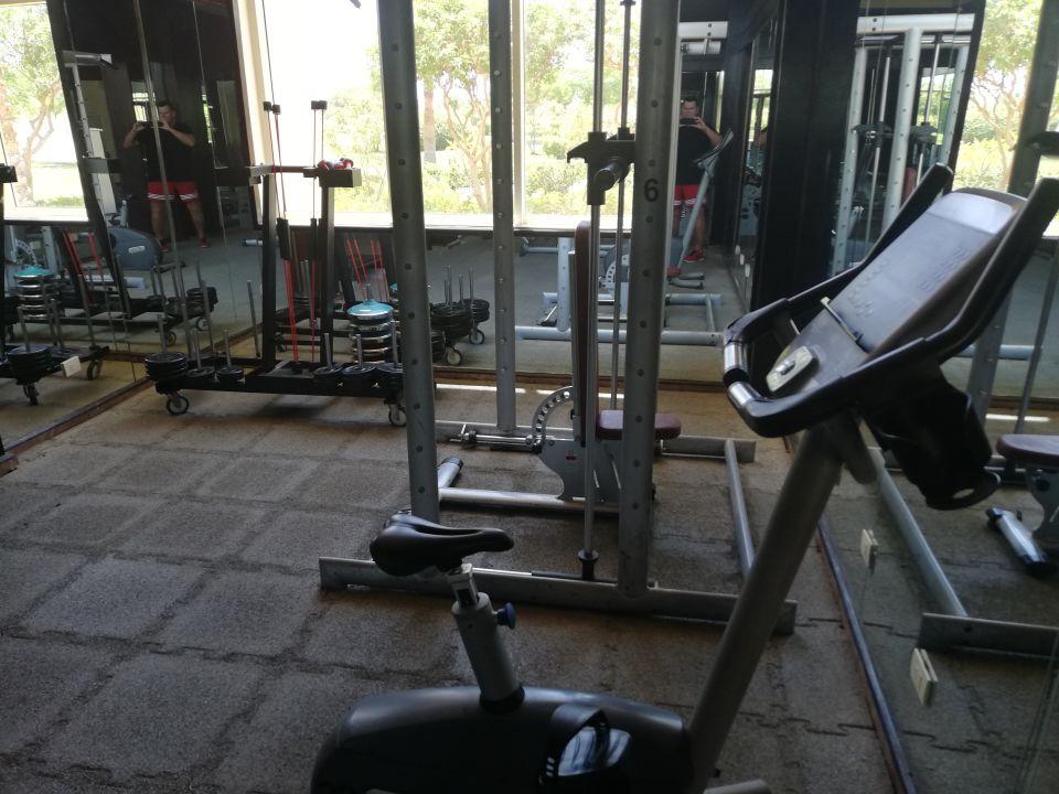 Sport & Freizeit Cleopatra Luxury Resort Makadi Bay