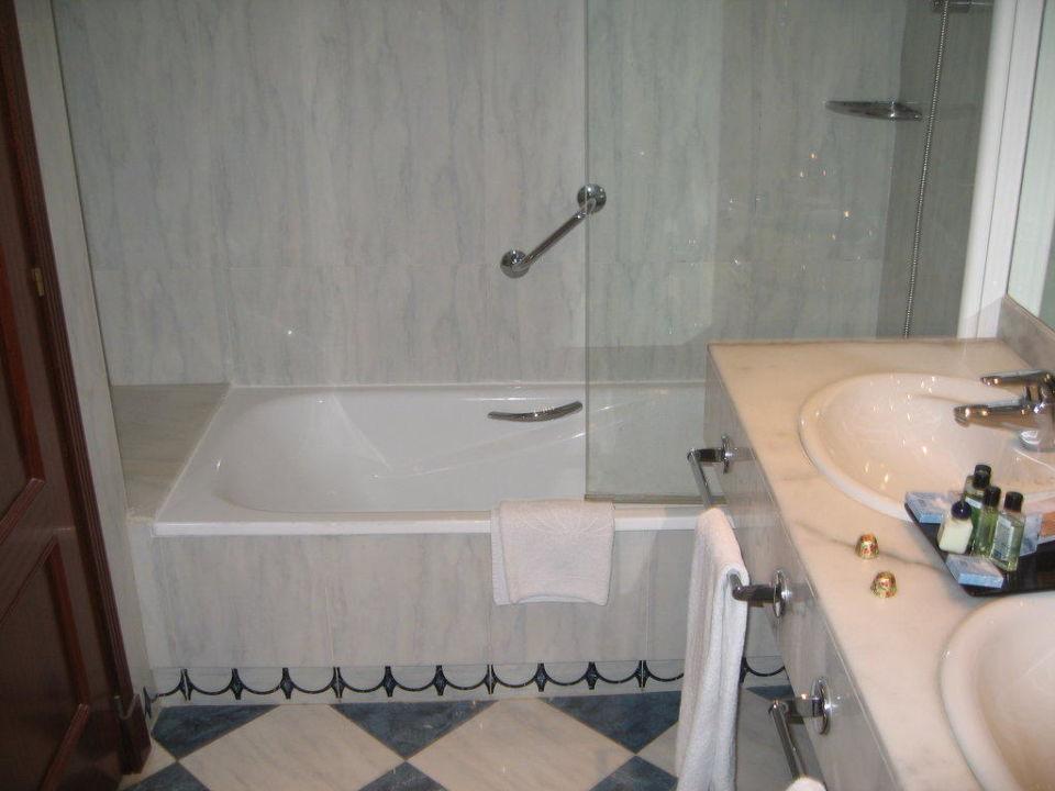 Bad Hotel H10 Playa Meloneras Palace