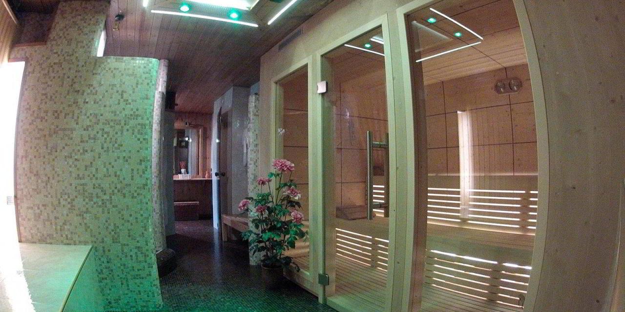 CENTRO VITAL Wellness Hotel Paradiso