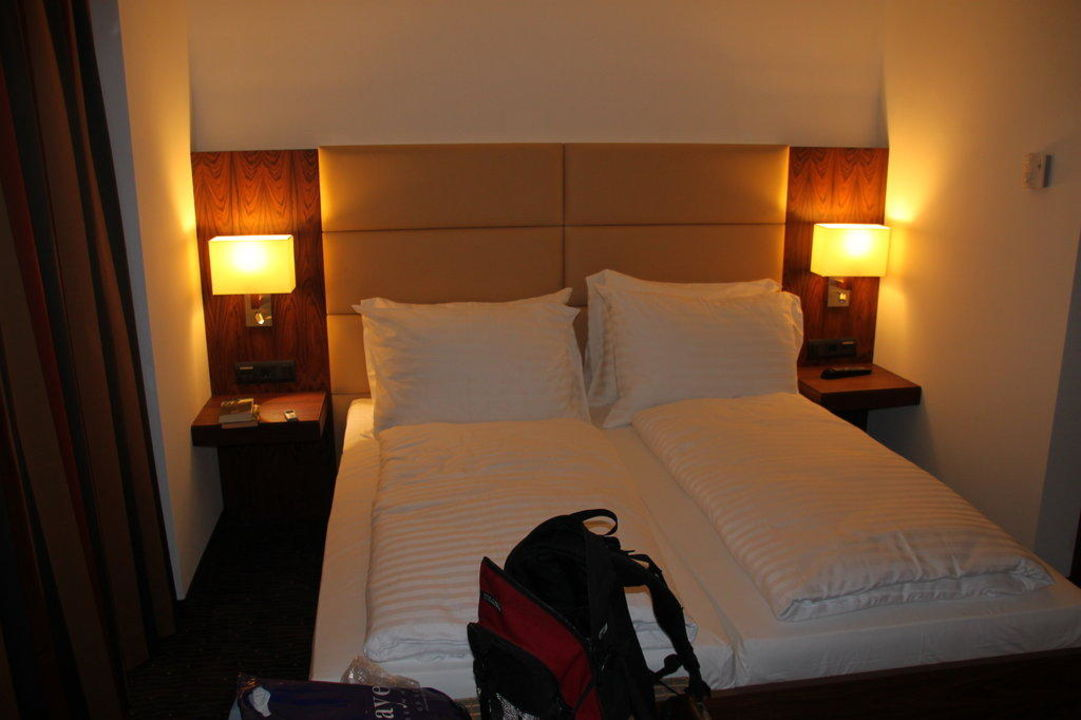 Bett Hotel Imlauer