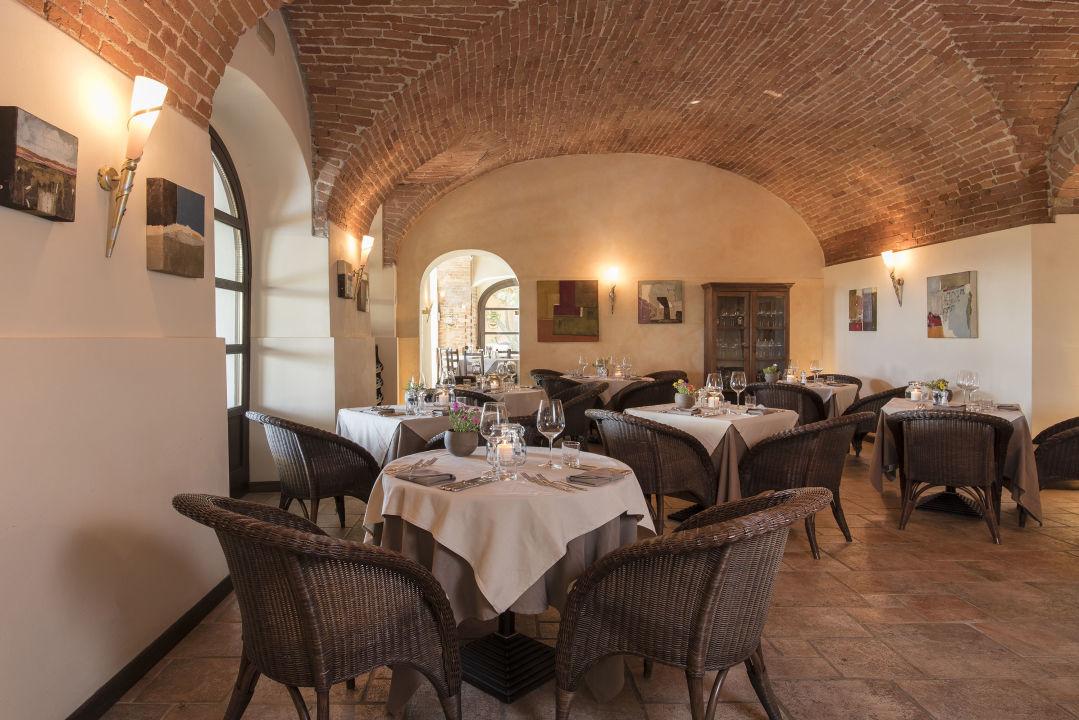 Restaurant Sunstar Boutique Hotel Castello di Villa