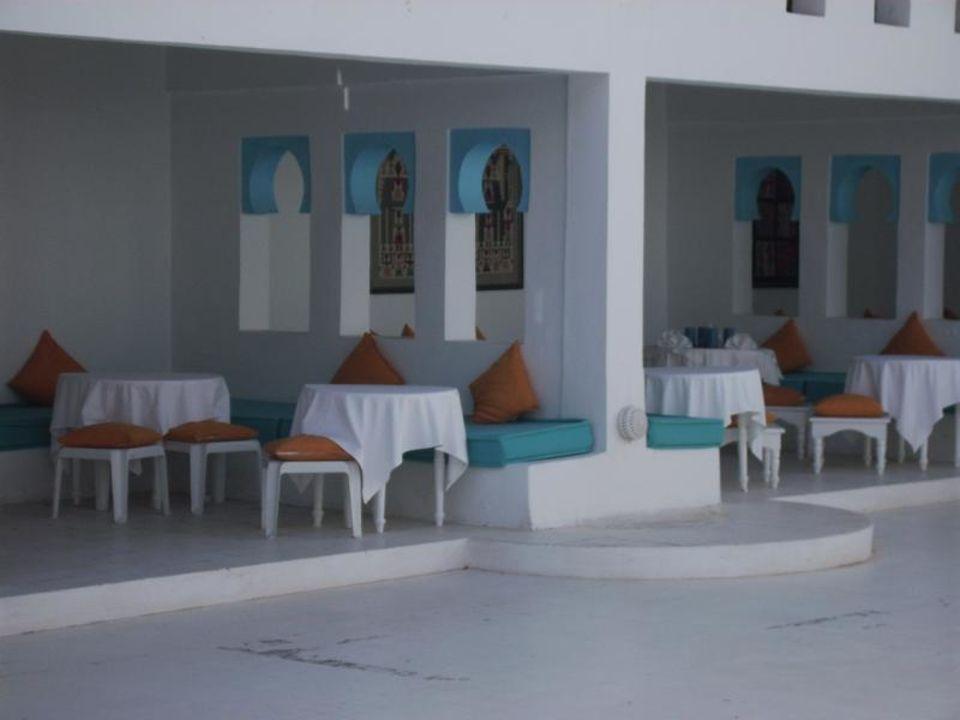 Tunesisches Restaurant Thalassa Sousse