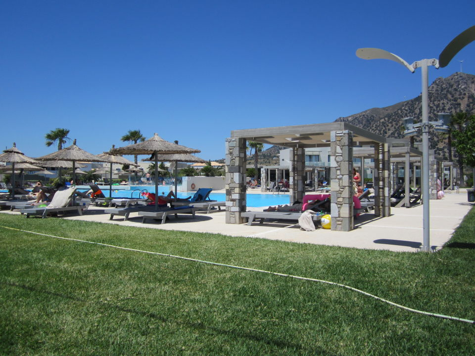 Pool Akti Palace Resort & Spa