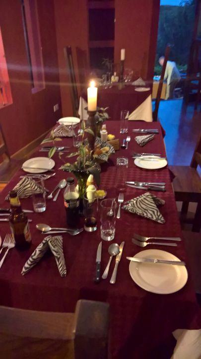 Gastro Endoro Lodge