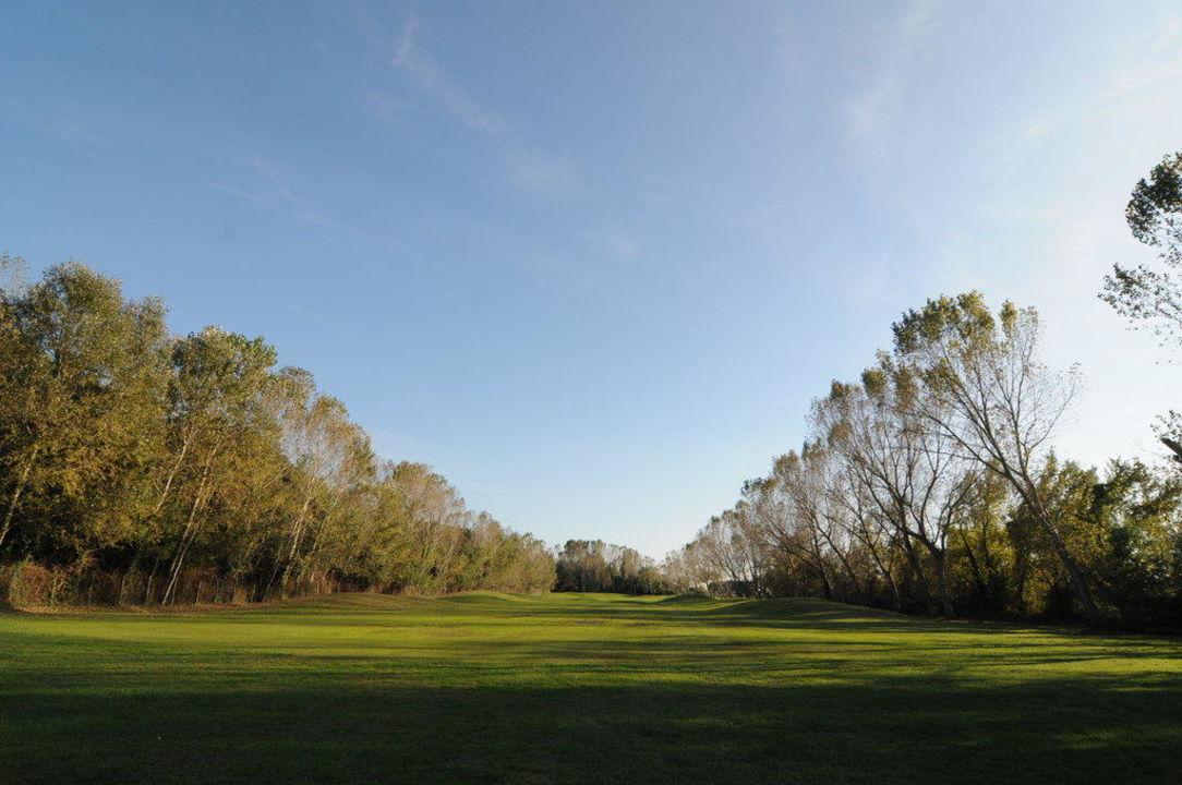 Golf course - fairway 11th hole Cosmopolitan Golf & Beach Resort