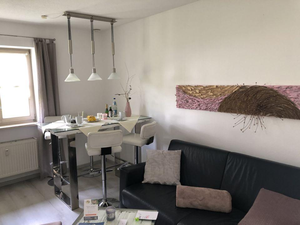 Zimmer Ferienwohnungen Am Weberfeld