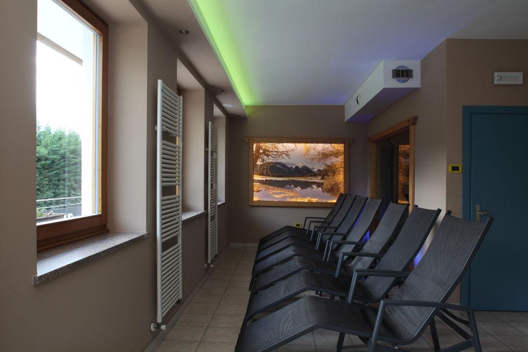 Sport & Freizeit Hotel Vittoria