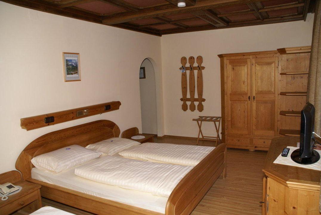 Doppelzimmer Hotel Post Bad Mitterndorf