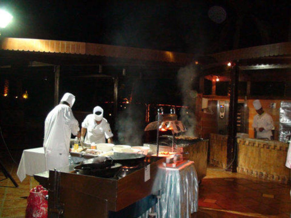 Restaurant TUI MAGIC LIFE Sharm el Sheikh