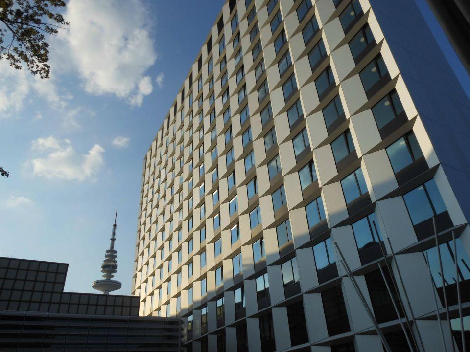 Hamburg Dammtor Hotel
