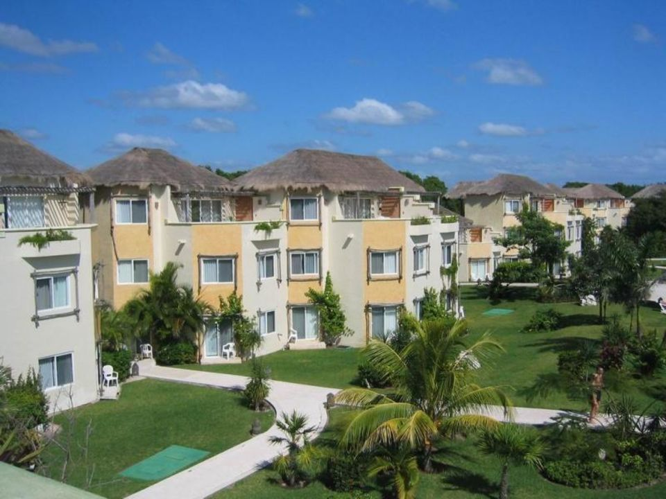 Anlage 5 Sandos Caracol Eco Resort