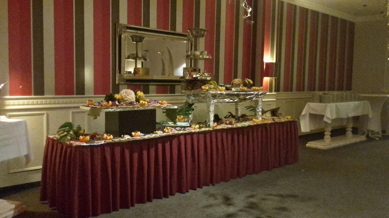 Silvester Gala Dinner