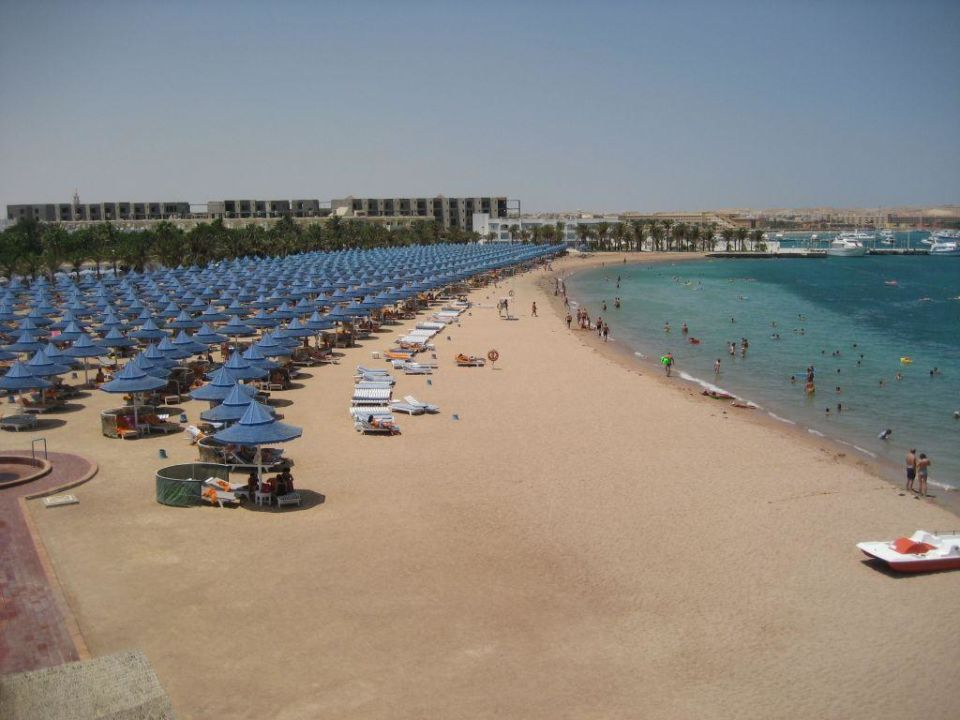 Hurghada White Beach Hotel