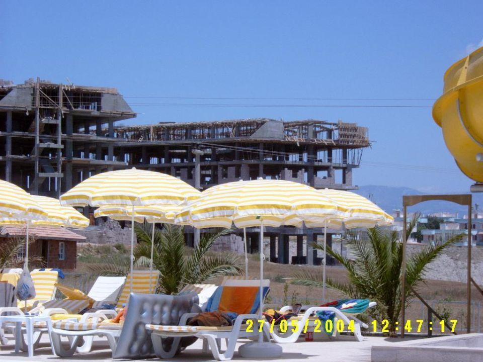 Diamond Beach - Baustelle 3 Diamond Beach Hotel & Spa