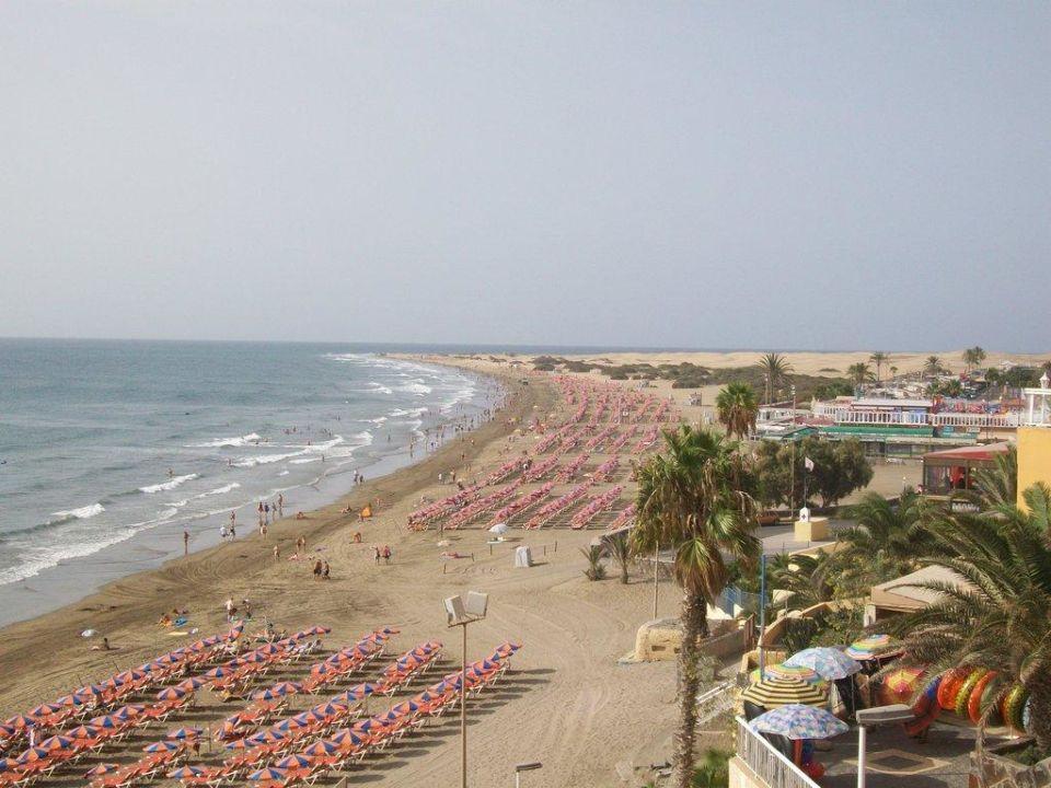 holidaycheck gran canaria playa del ingles