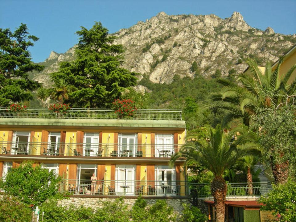Hotel Orchidea Italien