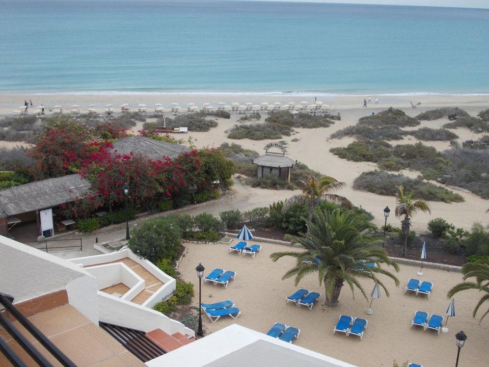 Meerblick Sbh Crystal Beach Hotel Suites Costa Calma
