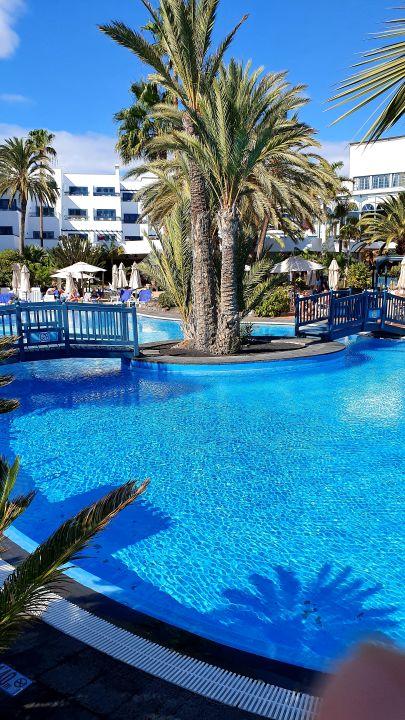 Pool Seaside Hotel Los Jameos Playa (Puerto del Carmen