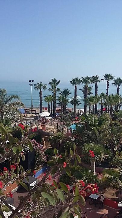 Meerblick Hotel Marbella Playa Marbella Holidaycheck Costa Del