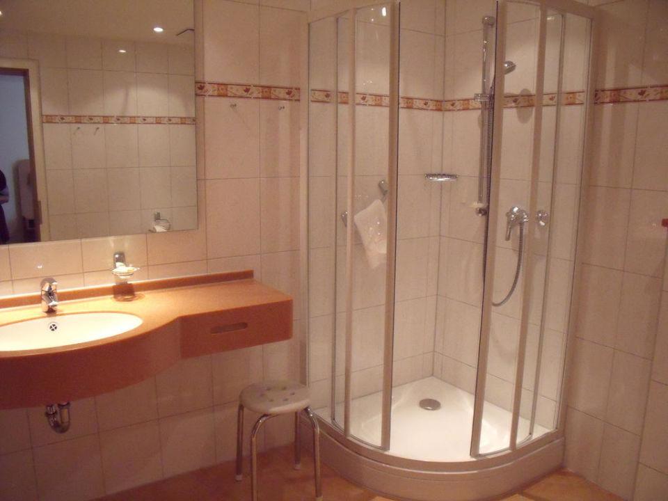 """""""Badezimmer"""" Hotel Haus am Hochwald Goslar"""