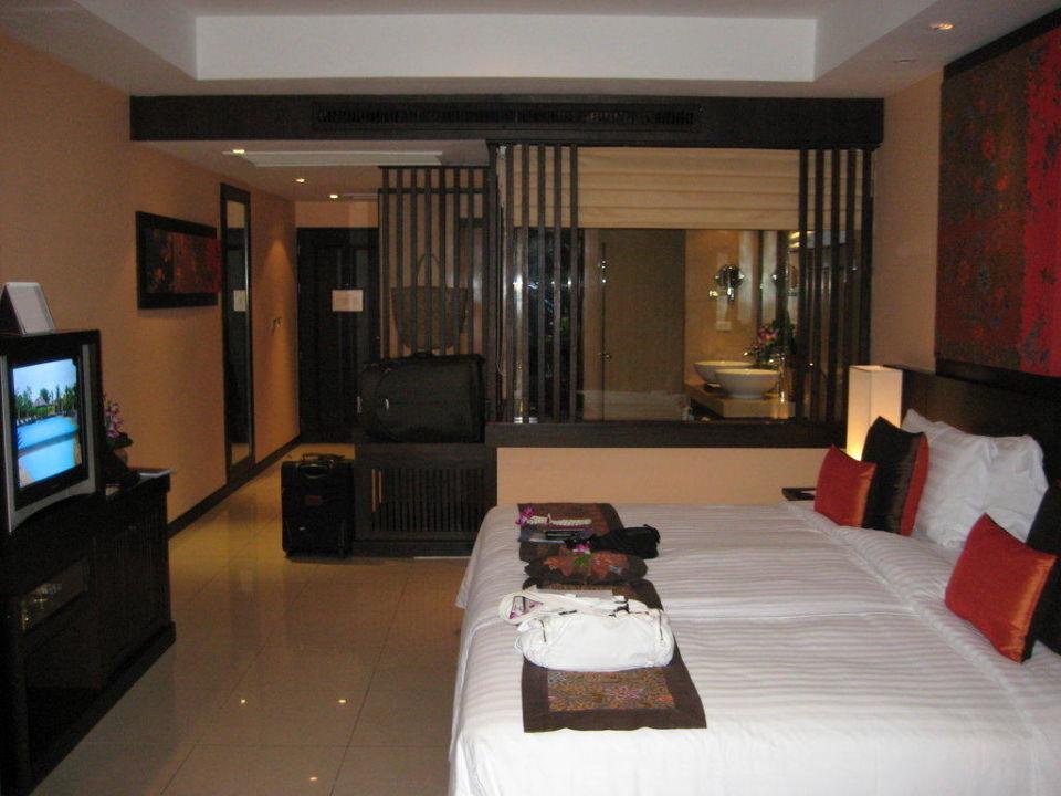 Hotelzimmer / Deluxe Bo Phut Resort & Spa