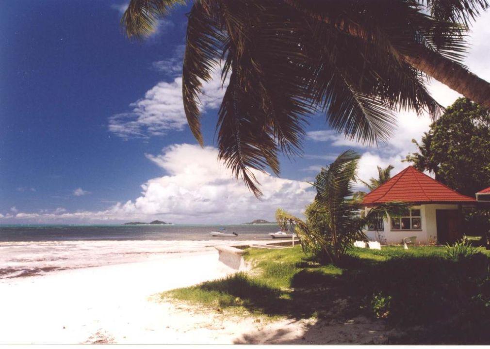 Praslin - Grand Anse Beach Villa Guest House
