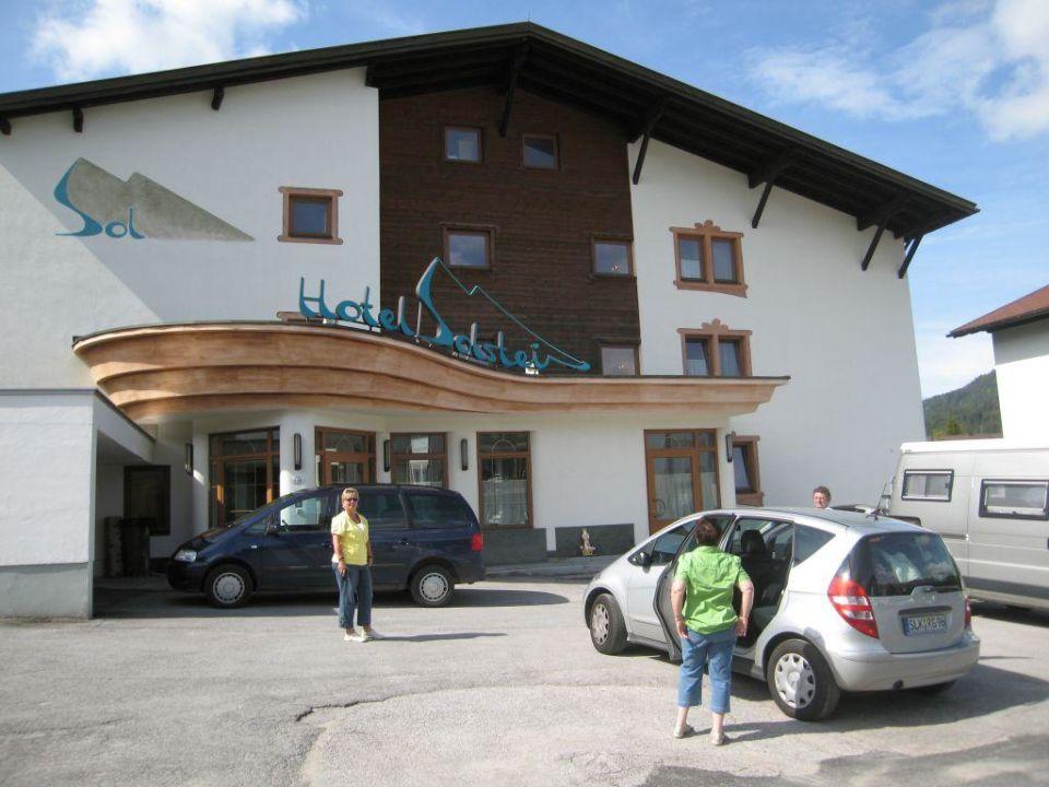 Hotel Hotel Solstein