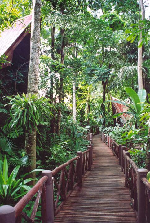 Marina Cottage - Phuket - Thailand Hotel Marina Resort