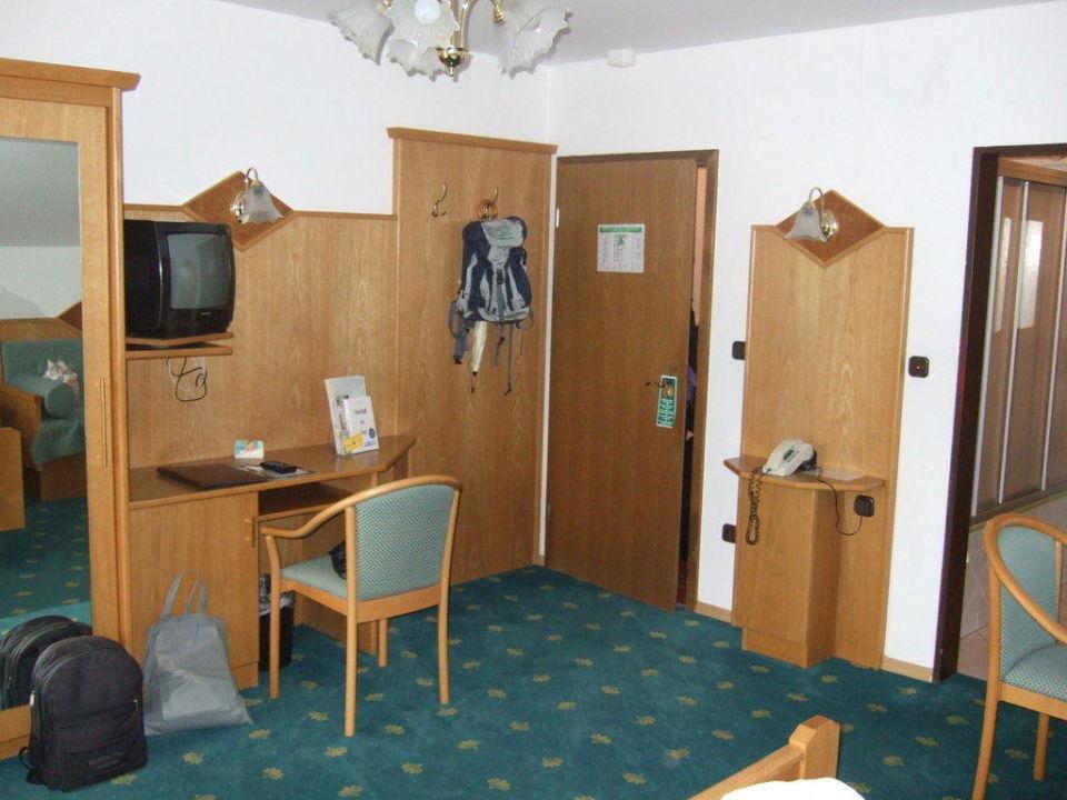 Löwenzahn Hotel Lindenwirt