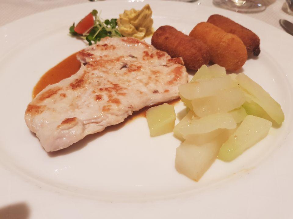 Gastro die Sonnigen Hotel und Restaurant