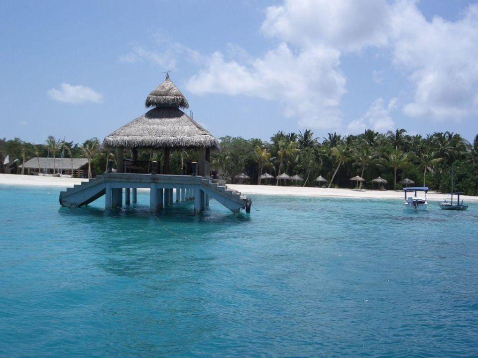 Reethi Beach Resort Hotel Reethi Beach Resort