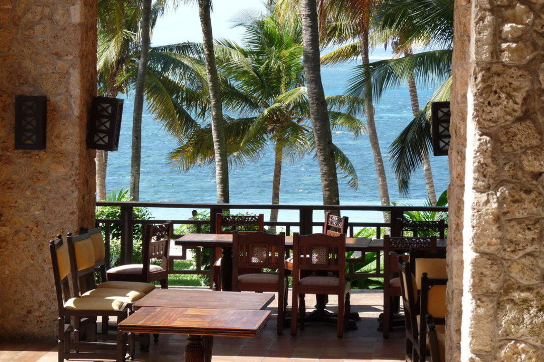 Plaza cd. Hotel Mombasa Continental Resort