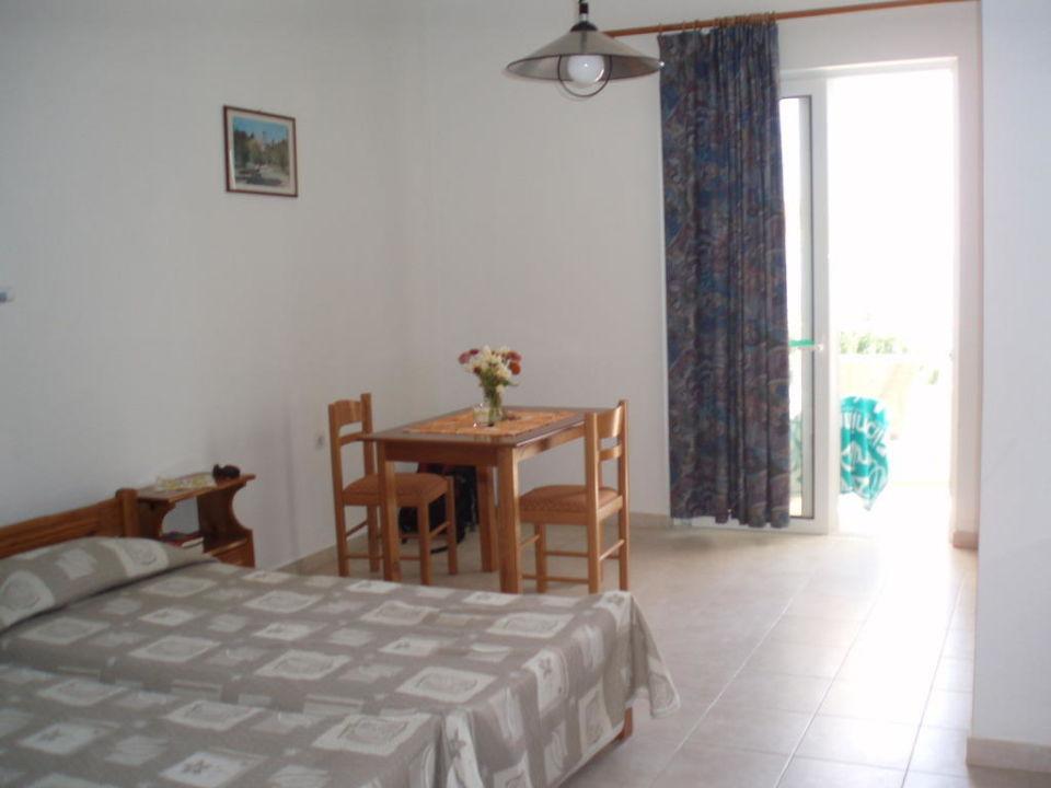 Zimmer Apartments Antuan Matina