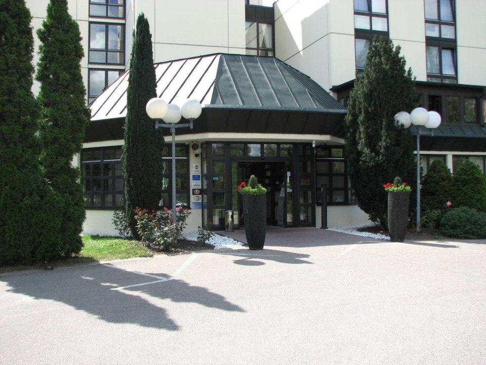 Hotel Residenz Bad Windsheim