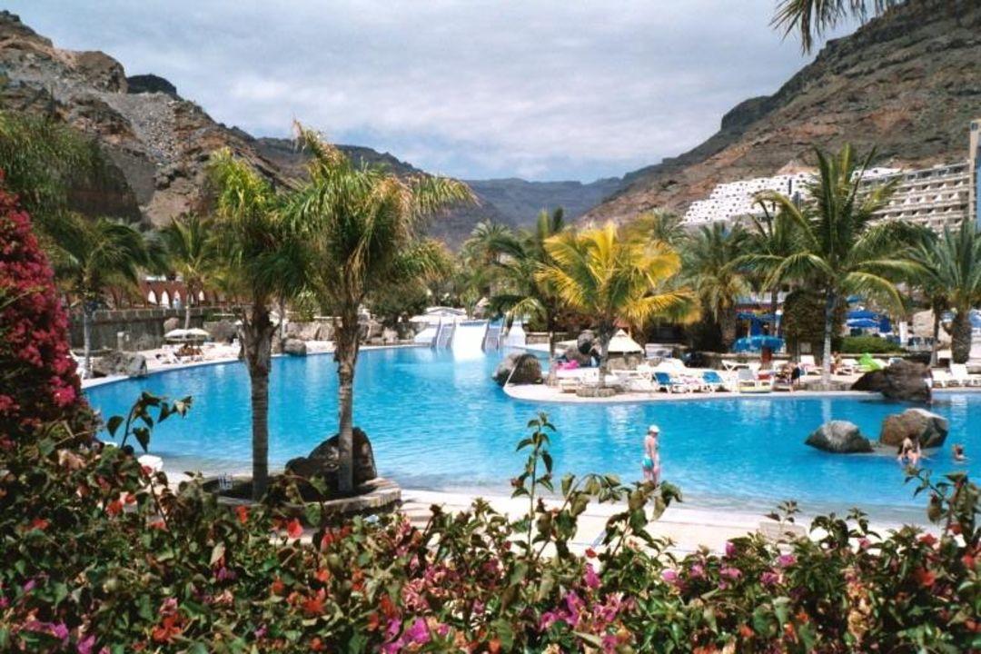 Taurito Playa Hotel Paradise Lago Taurito