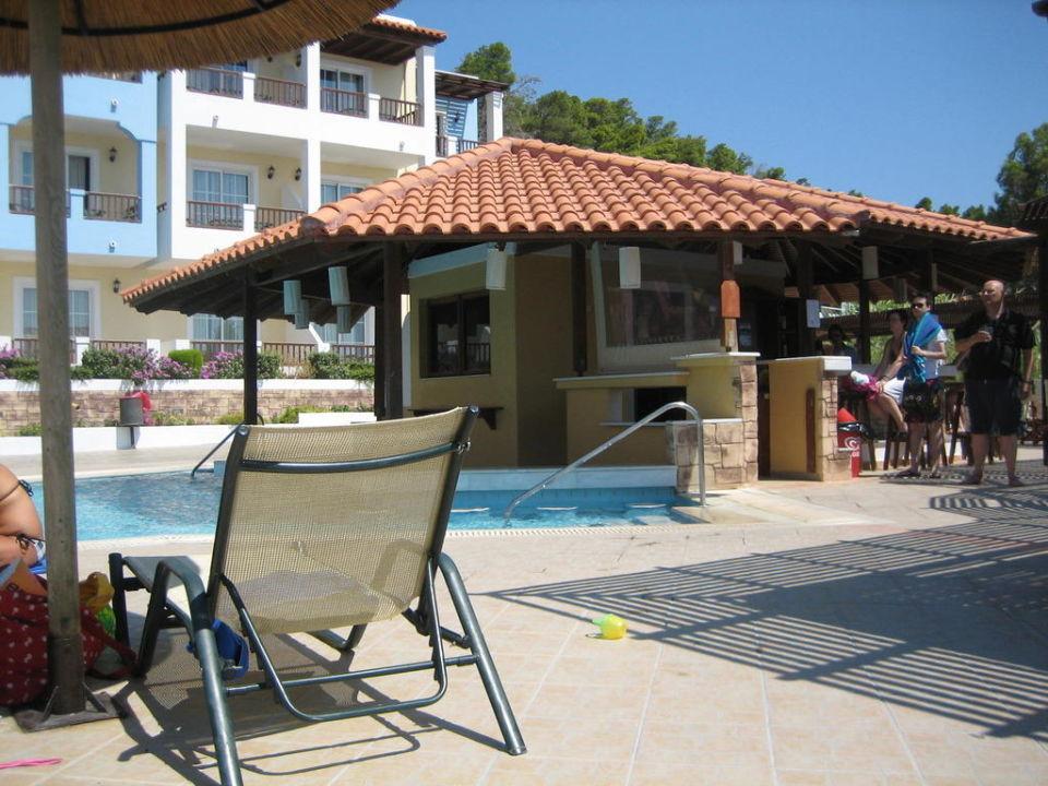 Dimitra Beach Hotel Kos