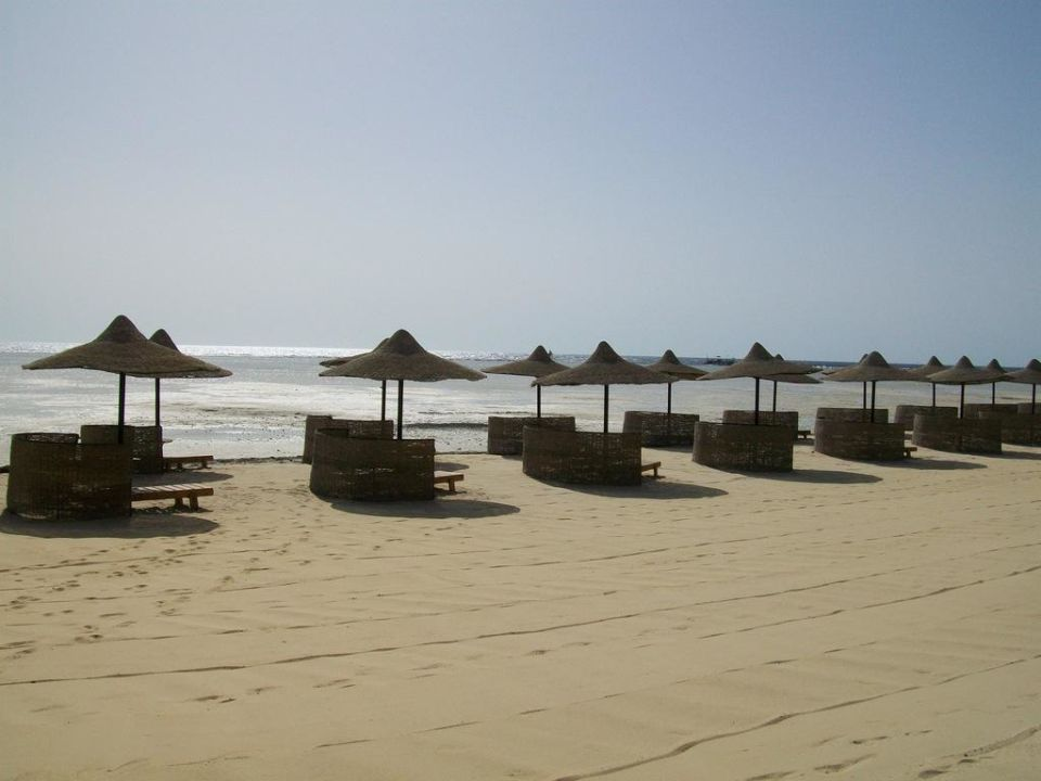 Spiaggia Hotel Cupidon Marsa Alam