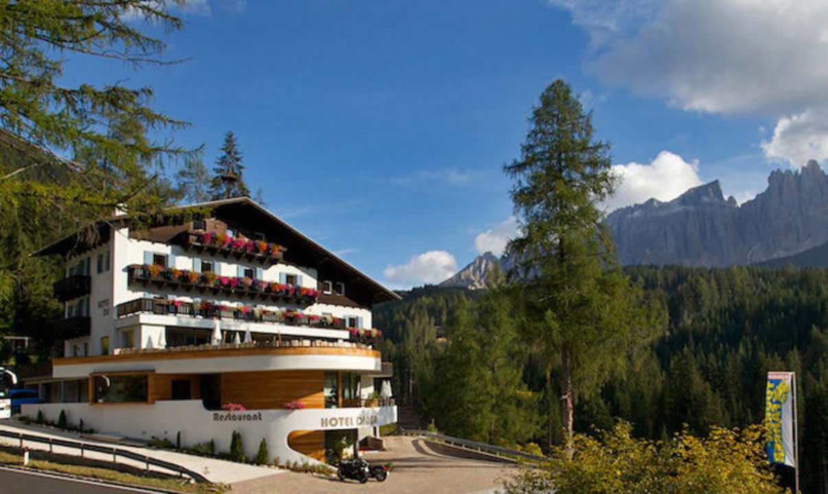 Hotel Diana Hotel Diana