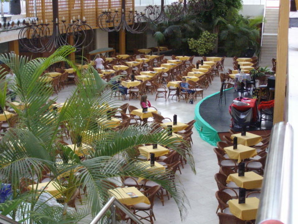 Plaza allsun Hotel Barlovento